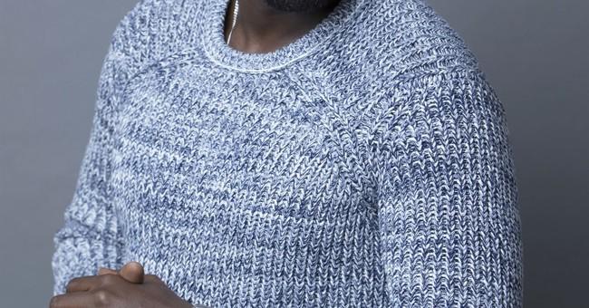 2017 Breakthrough: 'Get Out' star Daniel Kaluuya