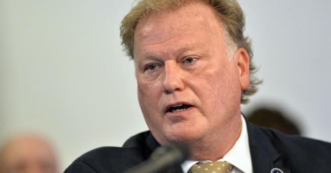 Complex life of Kentucky legislator ends in suicide