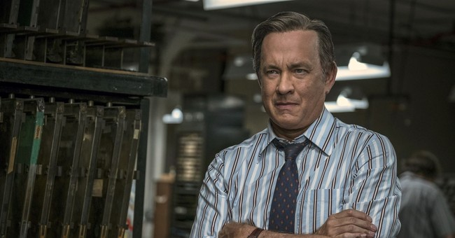 Review: Spielberg, Streep and Hanks deliver in 'The Post'