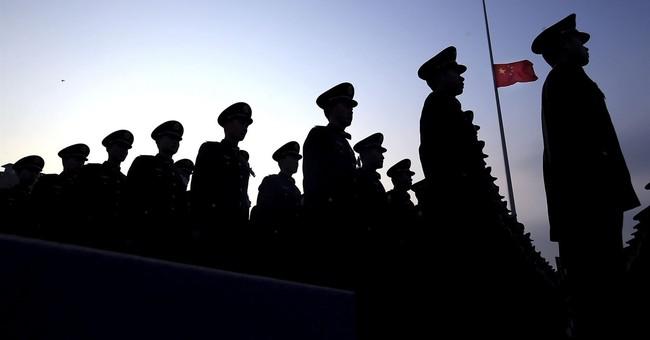 China marks Nanking Massacre's 80th anniversary