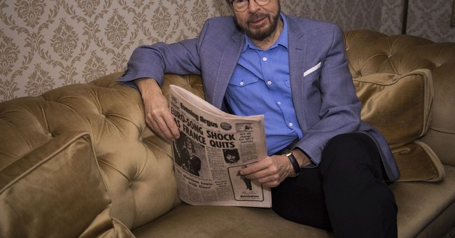 Waterloo Station: ABBA exhibit explores band's 1970s rise