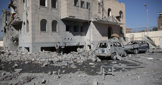 Suspected Saudi-led airstrikes kill 23 in Yemen