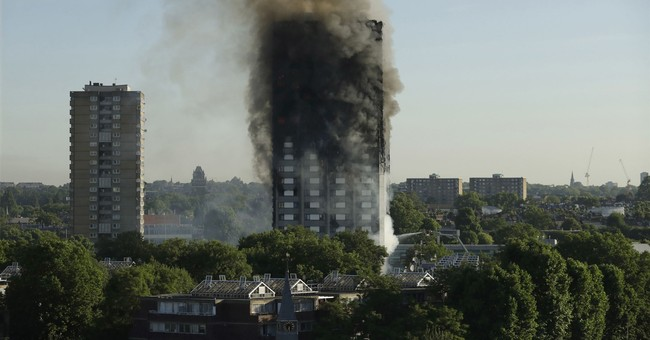 After London tower fire, group develops risk assessment tool