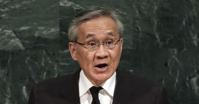 Thailand welcomes easing of EU political sanctions