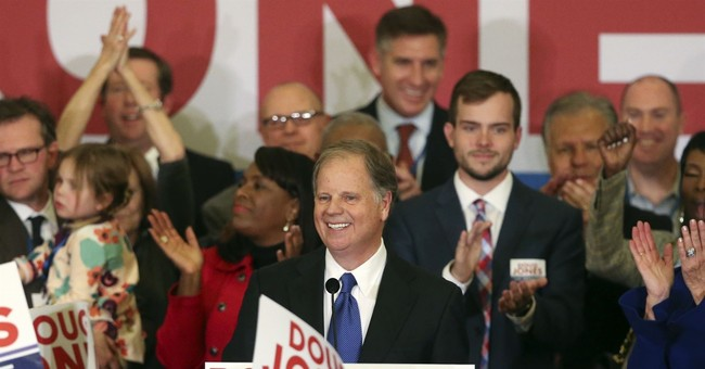 In Alabama, an unusual alliance yields a Democratic upset