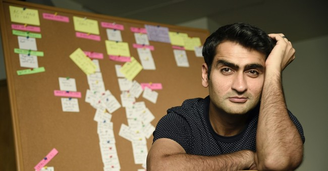 2017 Breakthrough: Kumail Nanjiani of 'The Big Sick'