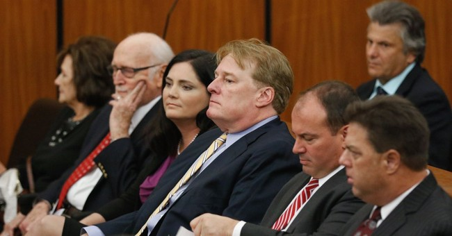 The Latest: Sentencing delayed in lawmaker corruption case