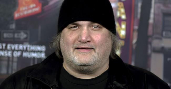 Comedian Artie Lange arrested for skipping court