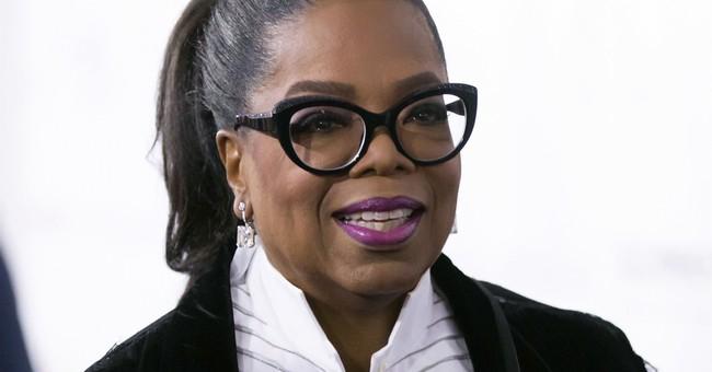 Oprah Winfrey to receive Cecil B. DeMille Award at Globes