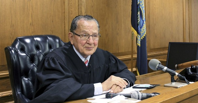 Show about viral video judge gets national syndication deal