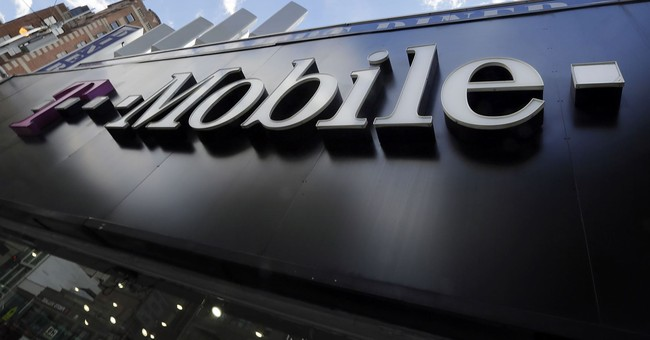 Cellphone company T-Mobile to launch TV service next year