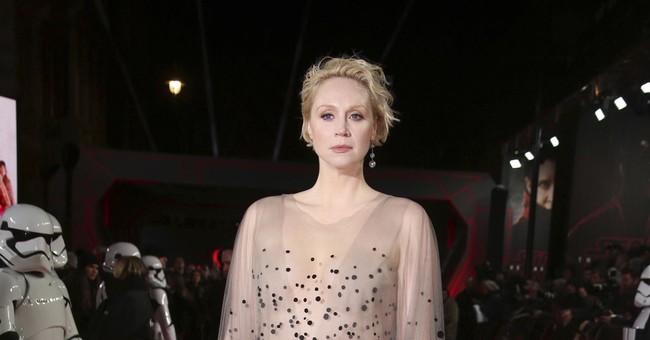 Gwendoline Christie's fighting bridges Star Wars, Westeros