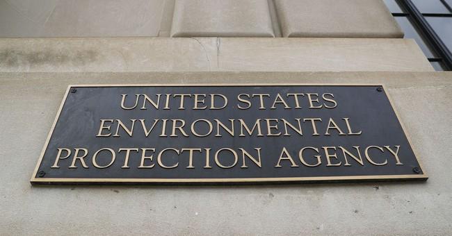 EPA mum on whether failed Trump nominee is still on the job