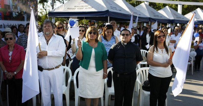 Fears rise over LGBT discrimination in conservative Paraguay