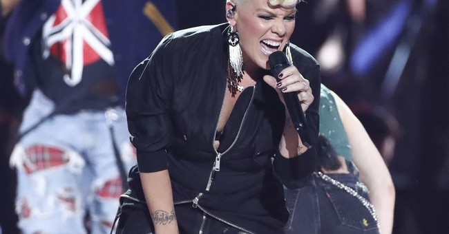 Pink joins list of stars performing during Super Bowl week