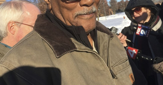 Michigan man free on bond after 45 years in prison