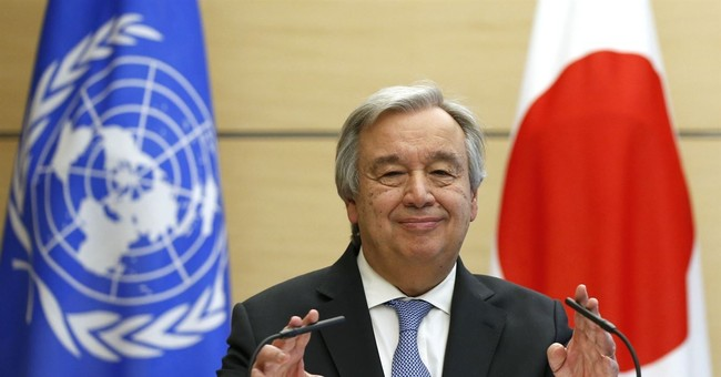 UN chief: It's key to avoid miscalculations on North Korea