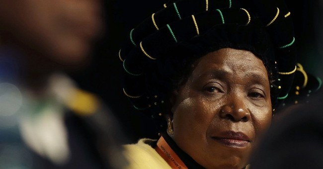 Who will lead South Africa's ANC? A look at top candidates