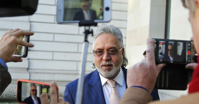 Indian tycoon Mallya's extradition case in London extended