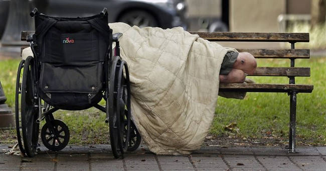 Report: 80 homeless people died on Portland streets in 2016