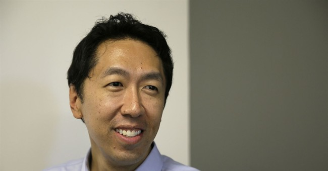 Ng aims to bring AI 'electricity' to manufacturing