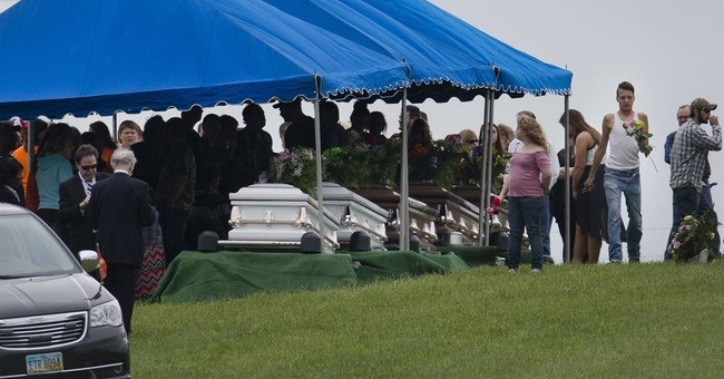Ohio high court shields full autopsy reports in slaying of 8