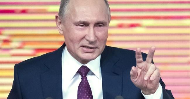 Putin accuses US agencies of manipulating doping testimony