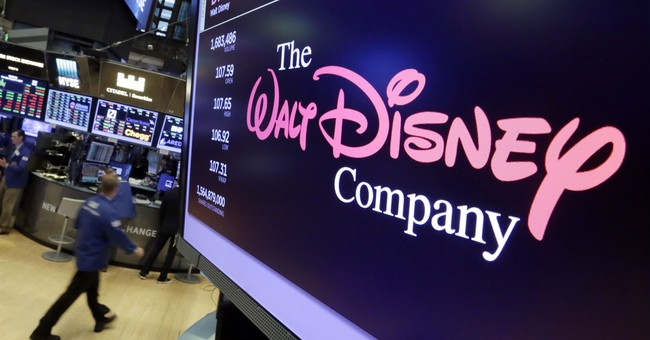 The Latest: Trump supports Disney's 21st Century Fox deal
