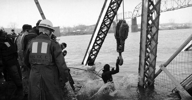West Virginia bridge collapse prompted inspection mandate