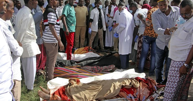 US commander orders new probe into deadly Somalia raid
