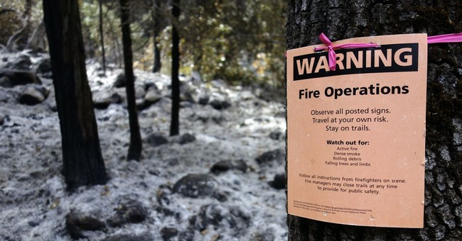 California will set more fires to try to stop wildfires