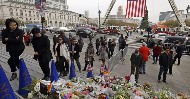 Mourners bow, pray over casket of San Francisco Mayor Ed Lee