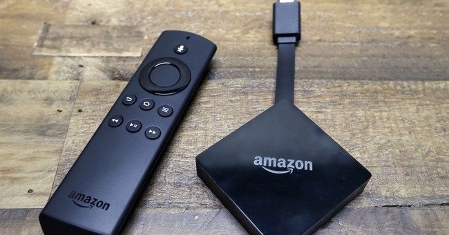 Amazon making nice, prepares sales of Apple TV, Chromecast
