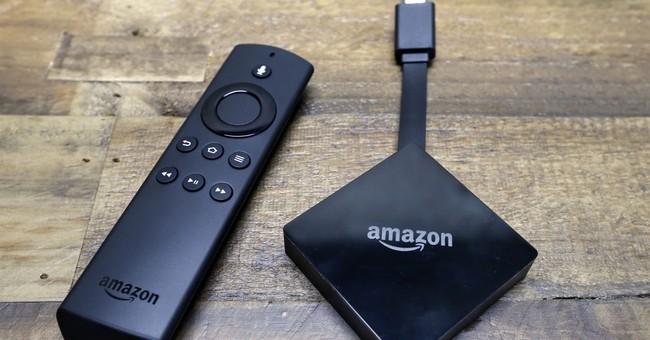 Amazon making nice, prepares sales of Apple TV, Chromecast