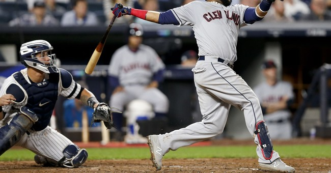 AP sources: Phillies, 1B Santana agree to $60M, 3-year deal