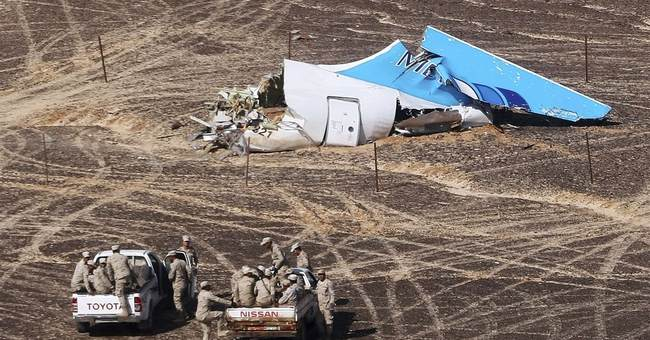 Russia to resume flights to Egypt, halted after 2015 bombing