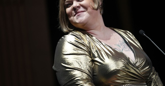 With obesity on rise, Paris reflects on mirrored 'fatphobia'
