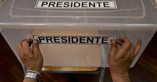 Uncertainty reigns in tight Chilean presidential election