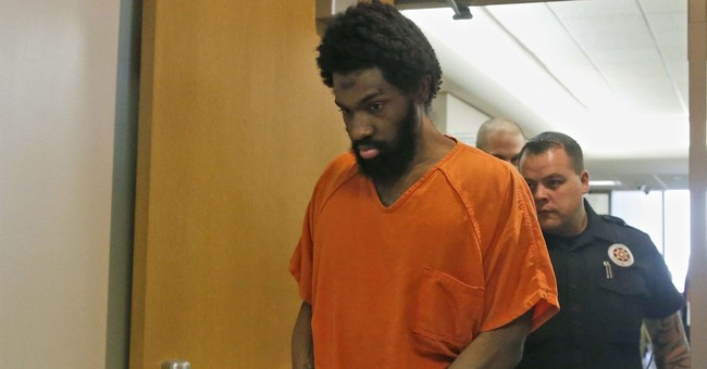 Oklahoma man sentenced to death for beheading his co-worker