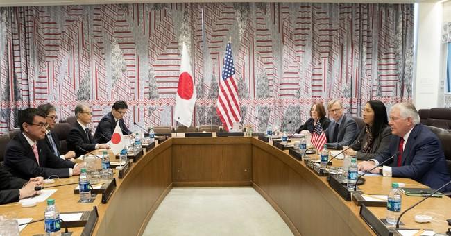 Tillerson retreats on offer of unconditional NKorea talks
