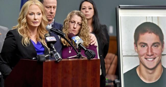 Grand jury: Penn State showed 'shocking apathy' to drinking