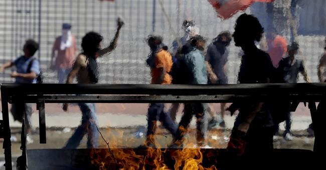 AP PHOTOS: Editor selections from Latin America, Caribbean