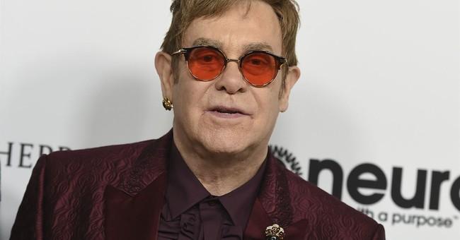 Sam Smith, Miley Cyrus to perform Elton John tribute show