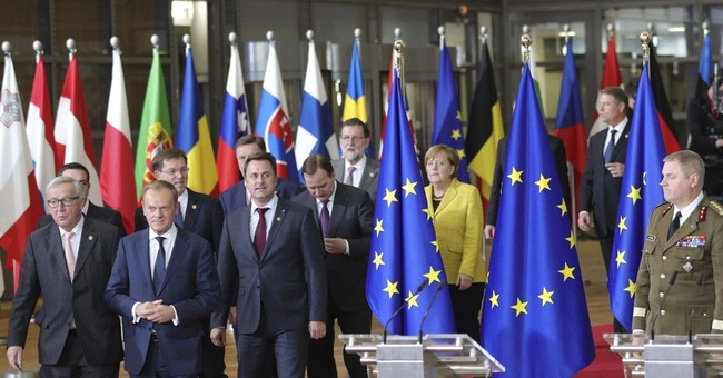 What's next for Brexit as EU agrees to new talks?