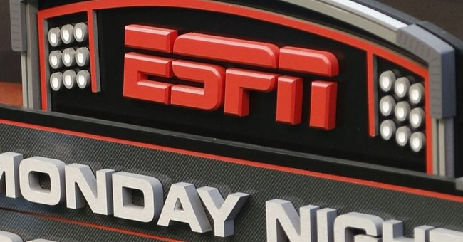 Former on-air personality says ESPN was hostile workplace