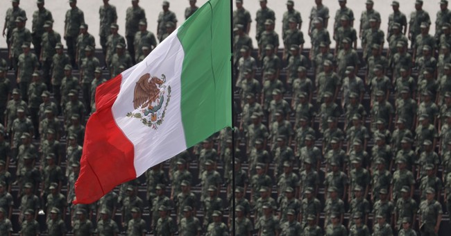 Mexico enacts military policing law over rights objections