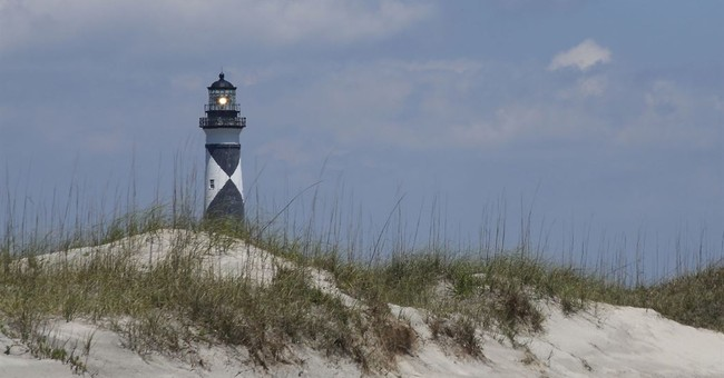 Cape Lookout Lighthouse offers New Year's Day climb