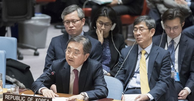 N. Korea unmoved as world unites against its nuke ambitions