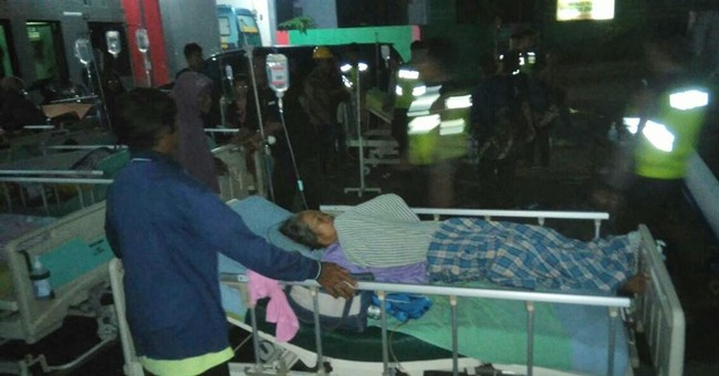 Strong earthquake rattles Indonesia's Java island; 2 dead