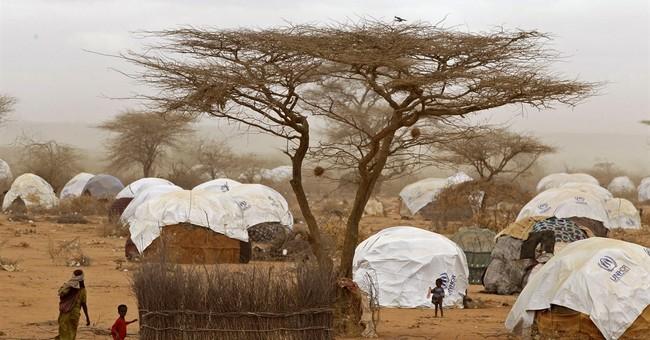 140 Somali refugees set to leave for US sent back to camp